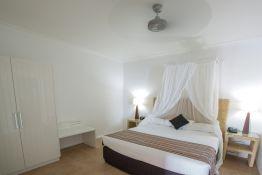 1 Bedroom Premier Spa Apartment