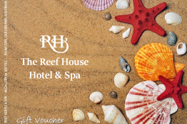 Reef House Express Mini Treatments